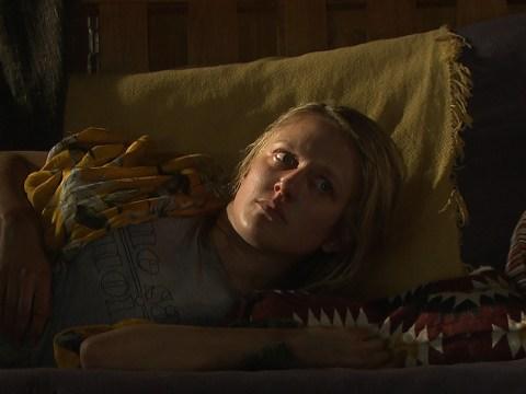 Emmerdale spoilers: The ending to Rebecca White's hostage horror revealed?