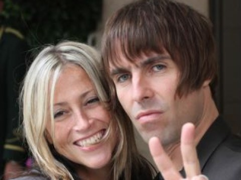 Nicole Appleton meets Liam Gallagher's daughter Molly for the first time and believes 'he's lucky to have her, actually'