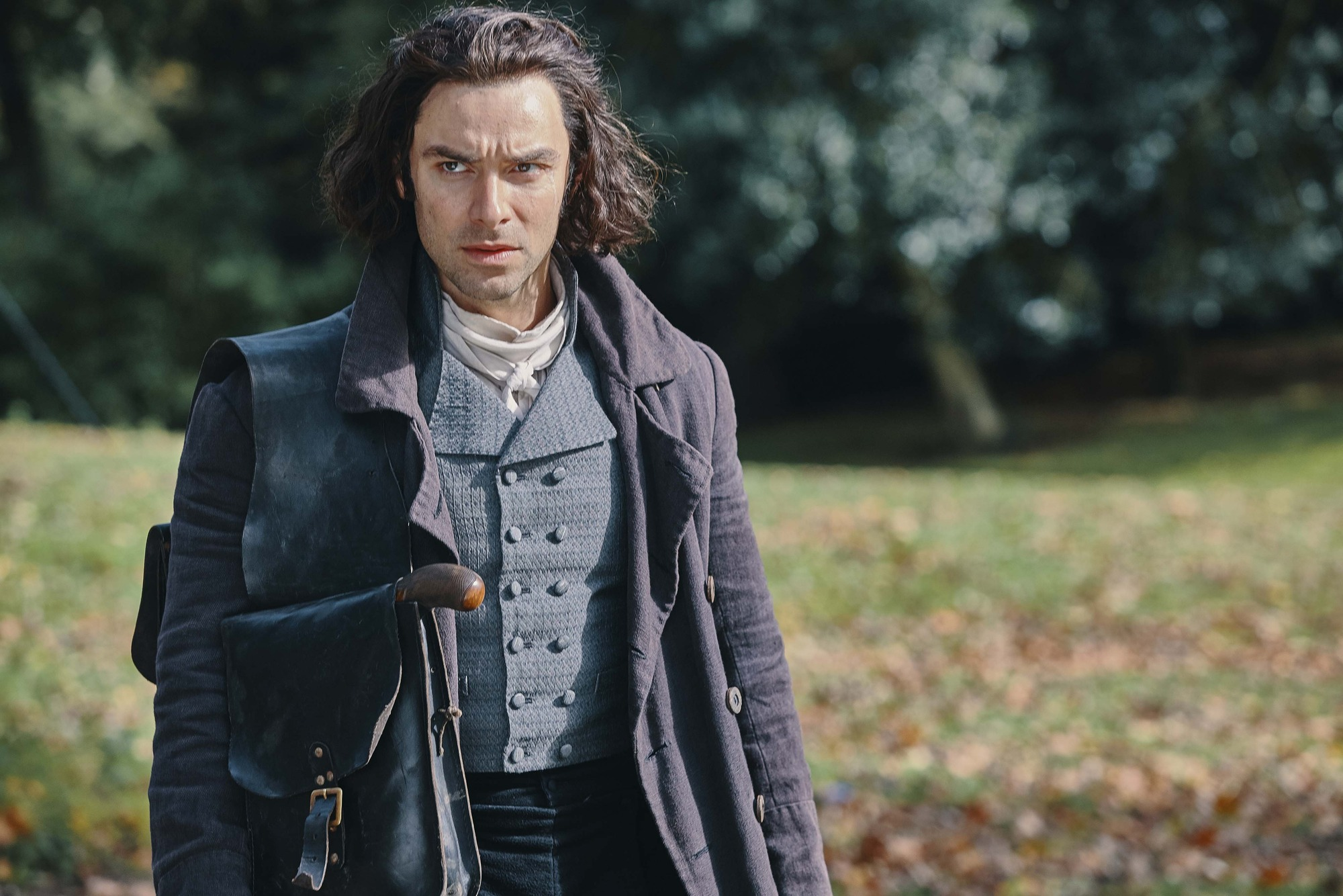 Will there be a series five of Poldark and will it be the last season?