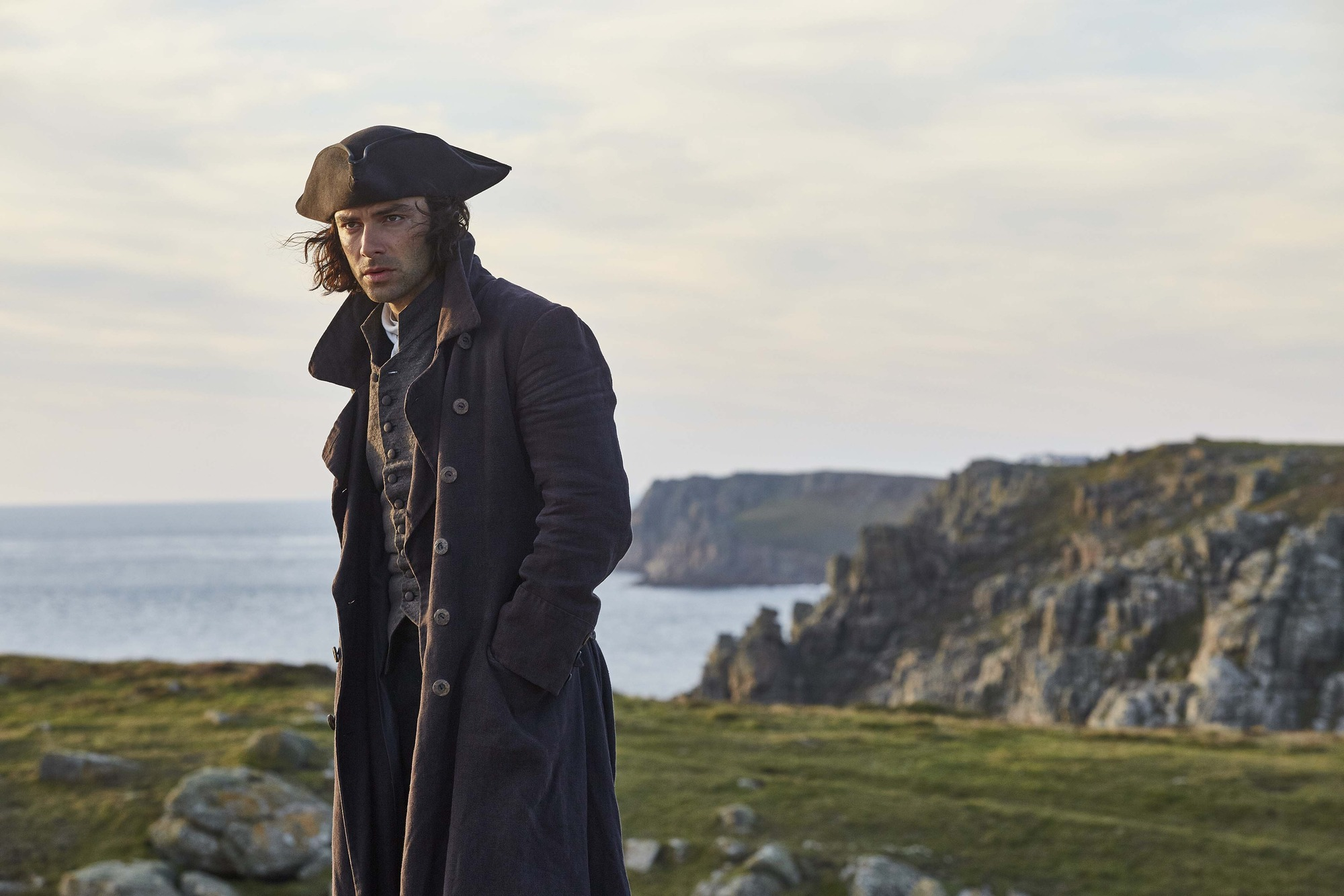 Where is Poldark filmed? All the beach locations in Cornwall