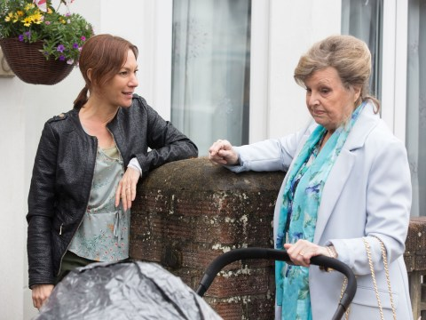 EastEnders spoilers: Cora Cross returns – and pays Rainie to betray Max Branning
