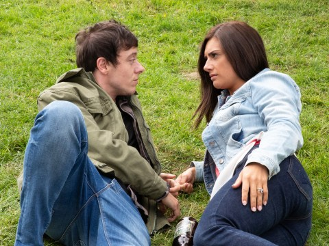 Emmerdale spoilers: Matty faces a setback but grows closer to Victoria