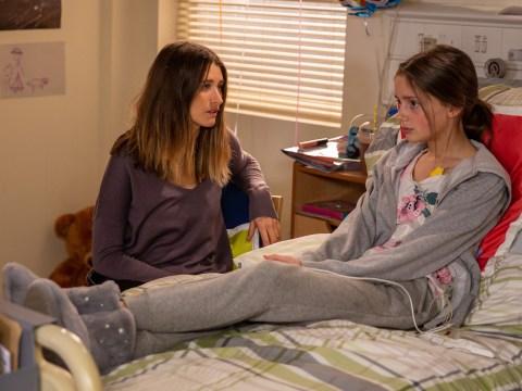 Emmerdale spoilers: Has Faith Dingle put Sarah Sugden at risk?
