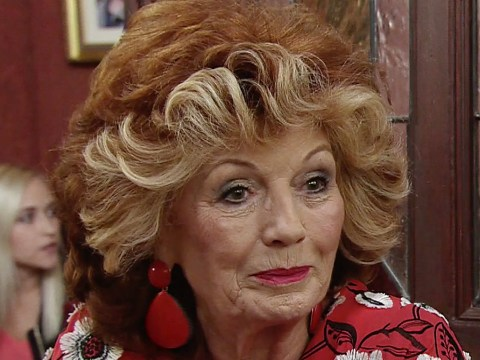 Coronation Street spoilers: Rula Lenska is back long term as Claudia Colby