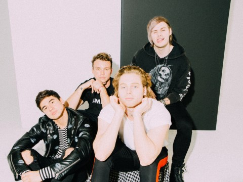 5 Seconds of Summer believe they've 'set some pretty high bars' for other artists