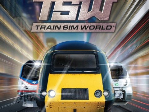 Train Sim World review – on-the-rails