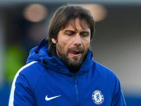 Antonio Conte sends classy message to Chelsea fans after being sacked by Blues