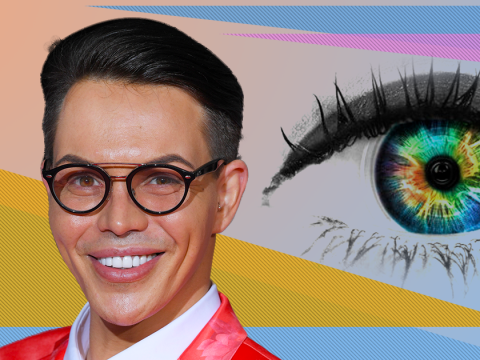 Celebrity Big Brother finally snaps up Bobby Norris after years of trying and just imagine the memes