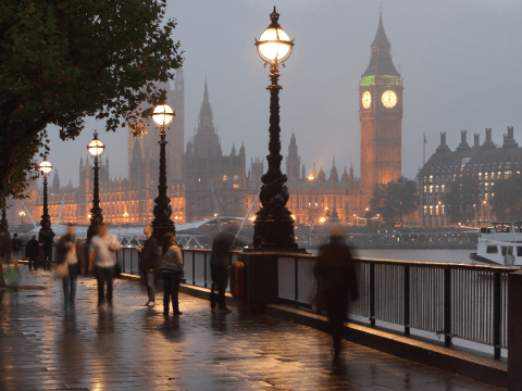 Man who said he was Westminster paedophile ring victim charged over false allegations