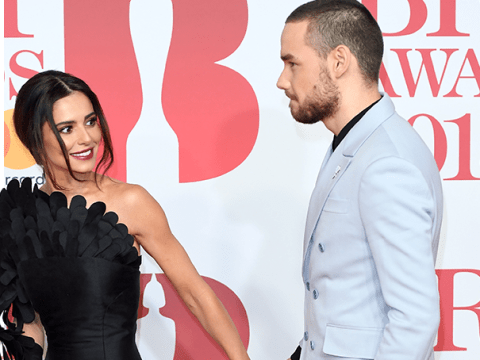 Cheryl and Liam's awkward last public appearance gave away tell-tell signs of their split