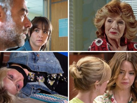 10 Coronation Street spoilers: Bethany kidnap horror, death tragedy and Claudia returns