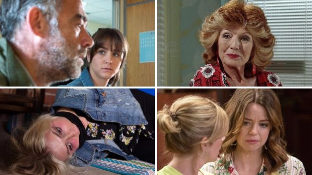Coronation Street spoilers for Kevin, Sophie, Claudia, Bethany, Leanne and Toyah