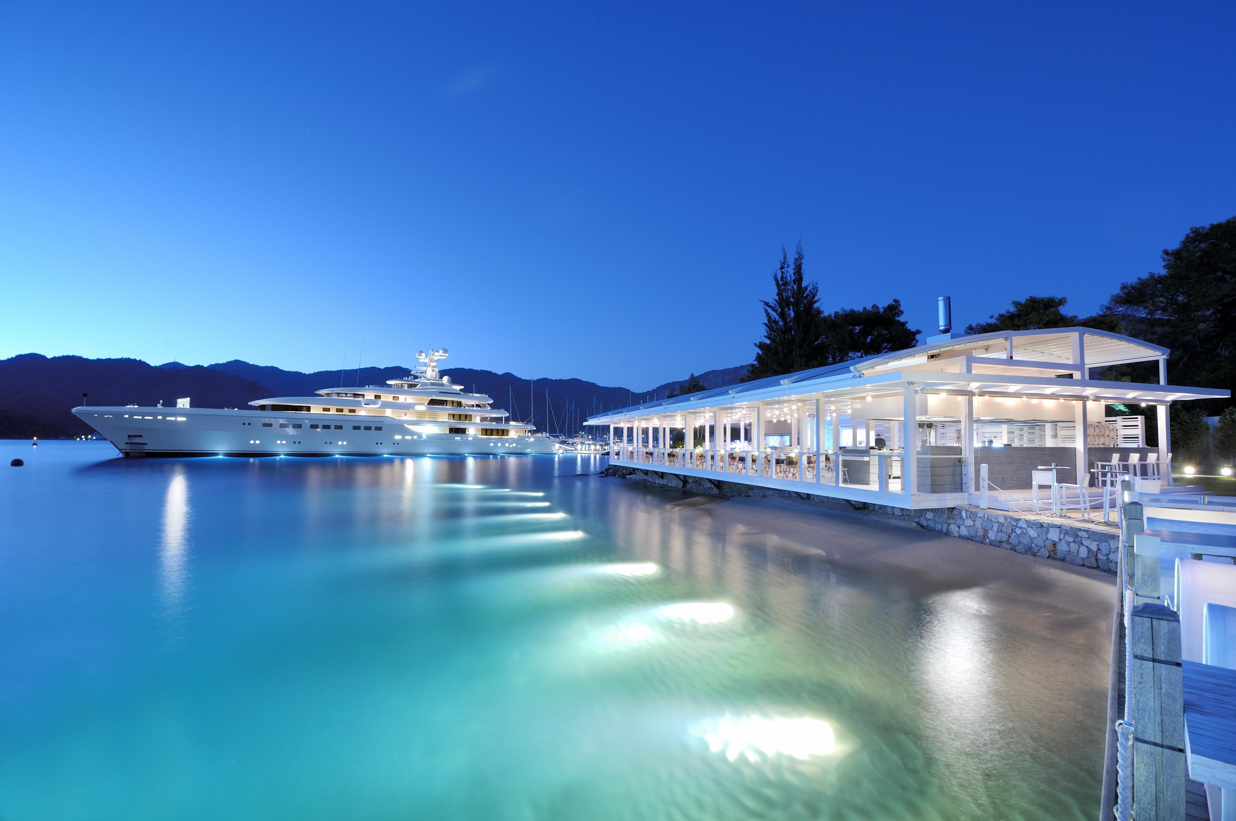 D Resort Gocek, Gocek Turkey