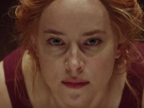Horror film Suspiria is so intense it reduced Quentin Tarantino to tears