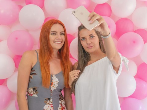 The UK is getting its very first Instagram 'selfie factory'