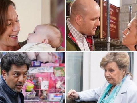 10 EastEnders spoilers: Linda's terror, Rainie betrays Max and Tina's dark secret