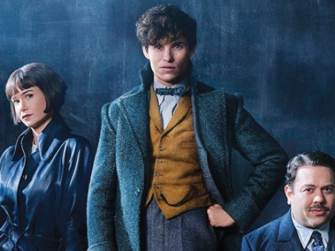 The Crimes Of Grindelwald review: A long-winded plot but a Fantastic Beast for Potterheads