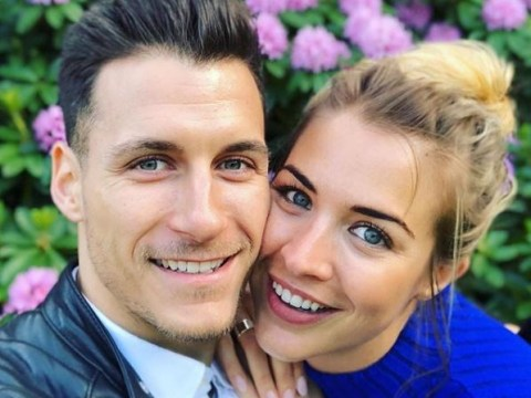 Gemma Atkinson vows Gorka Marquez relationship can beat Strictly Come Dancing curse