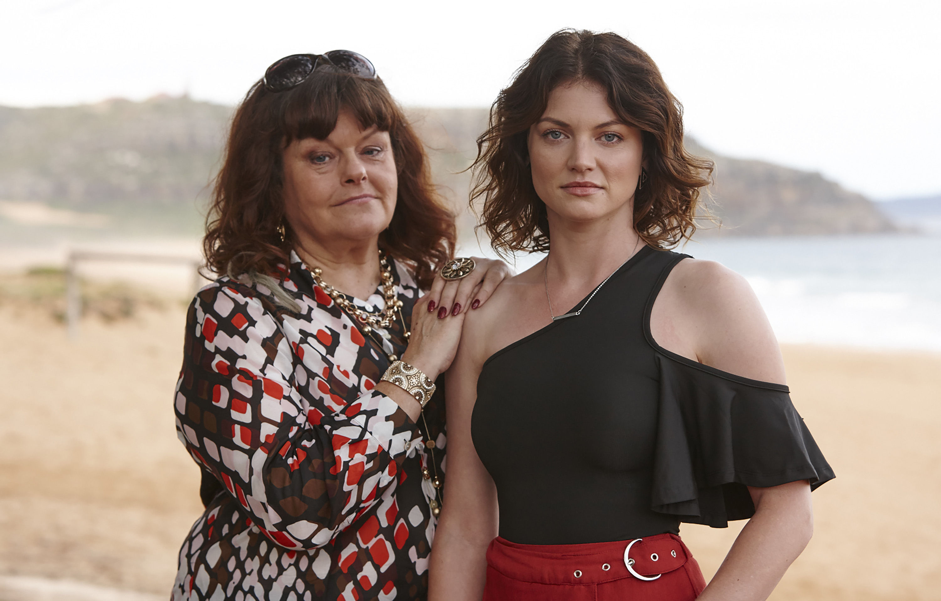 Home and Away spoilers: Ebony's violent secrets are discovered