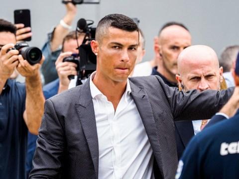 Cristiano Ronaldo tells Juventus to sign Real Madrid star Marcelo