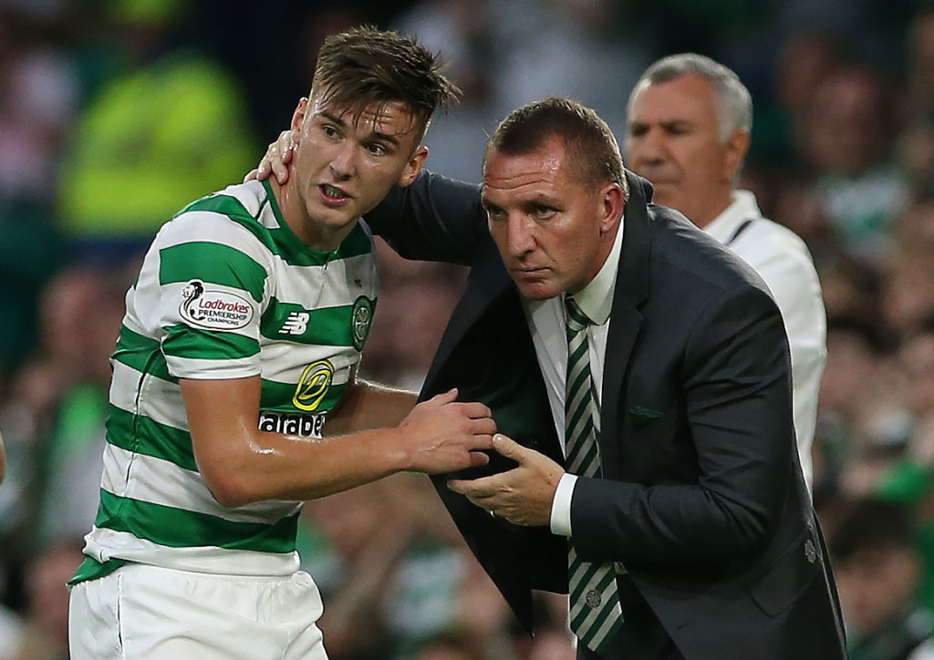 Celtic vs Rosenborg TV channel, live stream, kick-off time, tickets and odds for Champions League qualifier