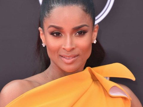 Serena Williams and Janelle Monae take on Ciara's inspirational Level Up challenge and we're totally on board