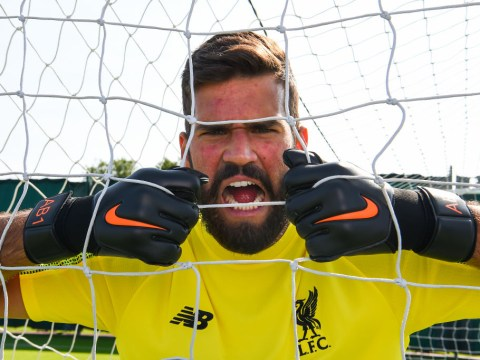 Jurgen Klopp speaks out on Liverpool signing Alisson: 'He needs to adapt'