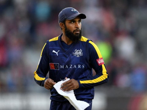 Adil Rashid hits back at Michael Vaughan over 'stupid' criticism of England Test recall