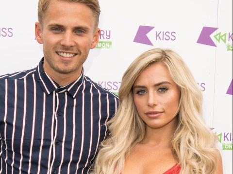 Love Island's Charlie Brake 'dumped Ellie Brown and kicked her out of his flat' before 'setting up fake pap shots'