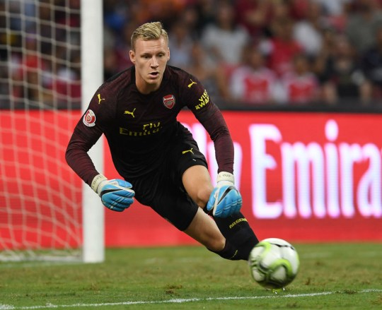 Arsenal Transfer News: Petr Cech Issues Warning To Bernd