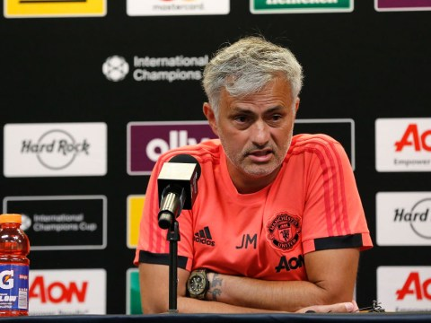 Jose Mourinho behaviour has 'exhausted' Manchester United players who fear he could ruin their season