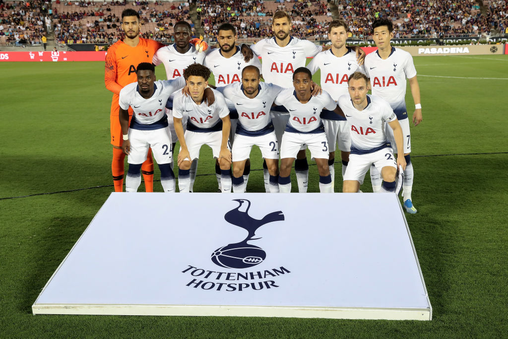 Tottenham vs AC Milan TV channel, UK time, live stream and odds