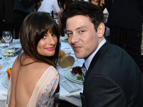 Cory Monteith's mother recalls heartbreaking moment she was told he was dead by Lea Michele