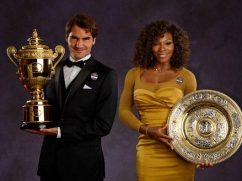 Serena Williams disagrees with Roger Federer GOAT claim