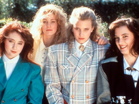 When is Heathers The Musical on in London and how to get tickets