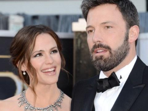 Jennifer Garner and Ben Affleck are in 'no rush' to get divorced