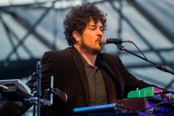 Richard Swift's best loved songs with The Black Keys and The Shins