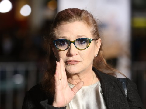 The late Carrie Fisher will play Princess Leia in Star Wars Episode IX as casting is announced by JJ Abrams