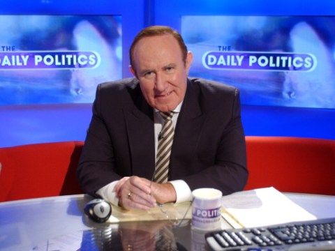 Why is Daily Politics finishing on the BBC and what is replacing it?