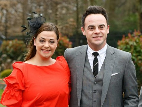 Lisa Armstrong supports 'not giving up on marriage' as Ant McPartlin moves on