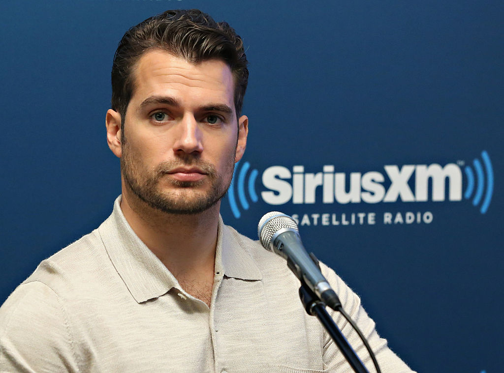 Henry Cavill releases apology statement after suggestion he would be branded 'a rapist' if he flirted