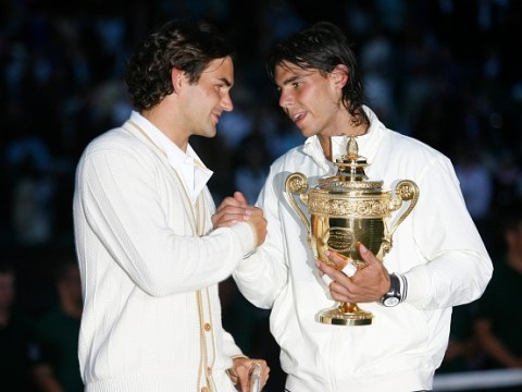 Pat Cash offers worrying Roger Federer and Rafael Nadal prediction