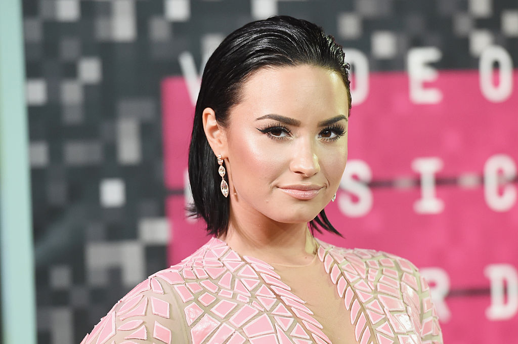 Demi Lovato's Beat Shazam episode pulled from schedules after 'suspected drug overdose'