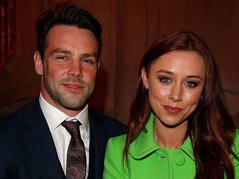 Una Healy and Ben Foden's wedding, marriage and children as pair divorce after six years