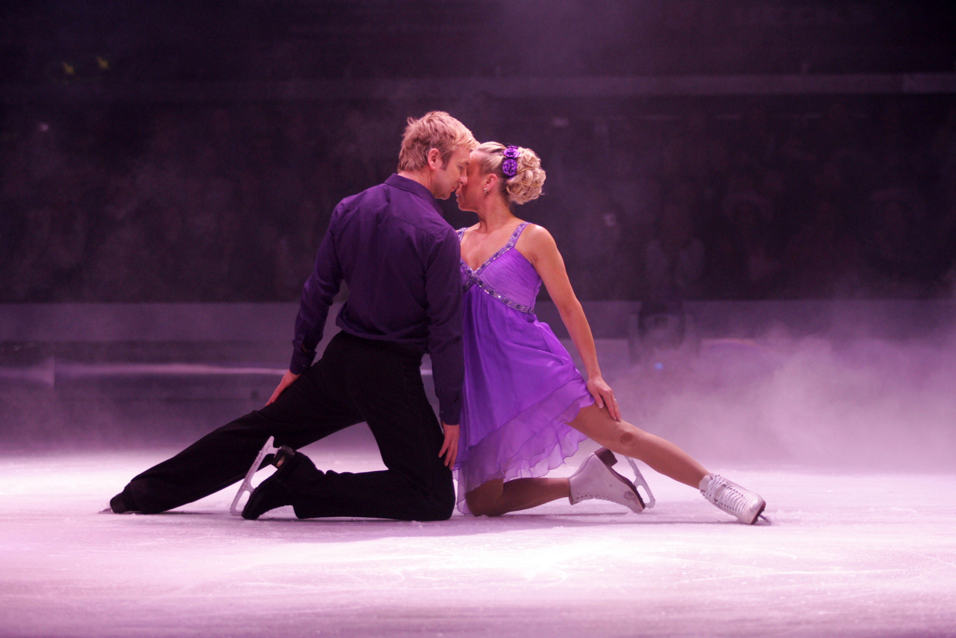 Torvill and Dean movie release date, cast and everything else we know about it