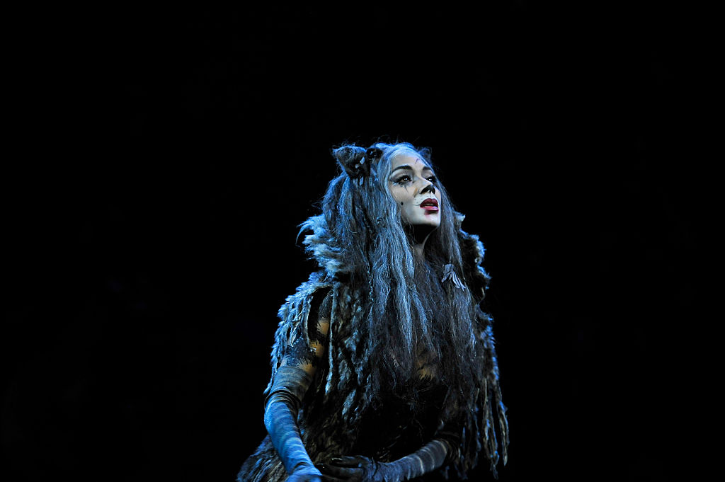 Cats musical movie release date, cast and who is playing