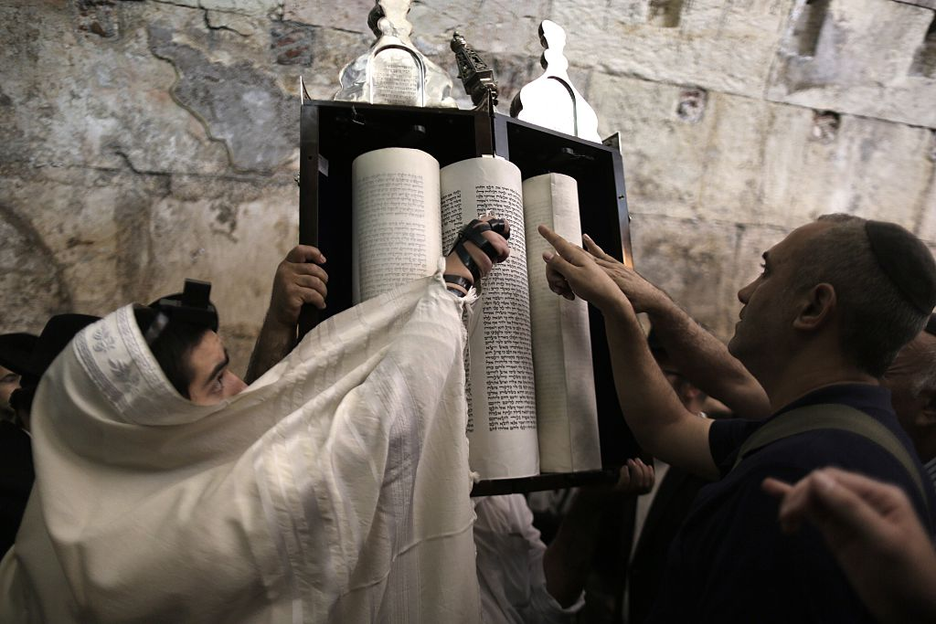 What is Tisha B'av and why is it a day late this year?