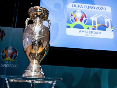 Where is Euro 2020 being played, what are the dates and where is the final?