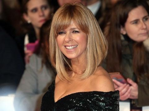 Kate Garraway reveals terrifying meningitis scare after Good Morning Britain absence