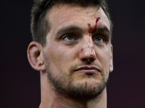 Former Wales captain Sam Warburton announces shock retirement